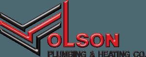olson plumbing and heating