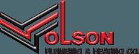 Olson Plumbing & Heating Co. Logo