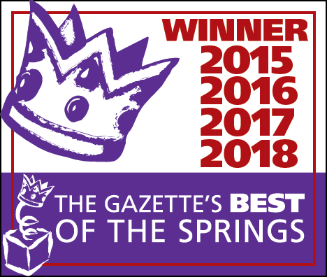 Gazette Best of the Springs